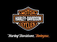 Harley Davidson - American Motorcycles Bologna logo