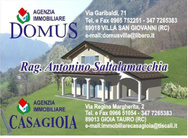 Agenzia Immobiliare Domus Casagioia logo