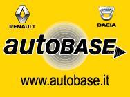 Autobase Albignasego - Padova logo