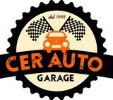 CER AUTO logo