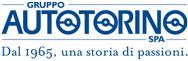 Gruppo Autotorino - Filiale di Milano TOY logo