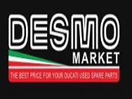 DESMO MARKET SAS DI STOCCO ABRAMO & C. logo