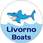 Livorno Boats logo