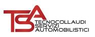 TSA tecnocollaudi servizi automobilistici logo