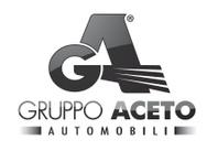 GRUPPO ACETO Automobili logo