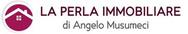 LA PERLA IMMOBILIARE logo