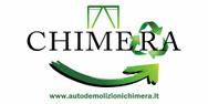 Autodemolizioni Chimera E-Shop logo