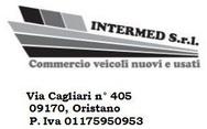 Intermed SRL logo