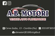 AB Motori di Antonio Bianco logo