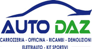 AUTO DAZ RICAMBI logo