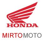 MIRTO MOTO logo