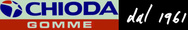 Chioda Gomme Srl logo