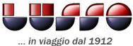 Lusso Caravan Spa logo