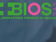 BIOS Laboratorio Analisi Castelfidardo-Ancona logo