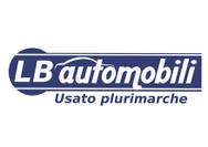 LB AUTOMOBILI logo