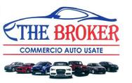 The Broker logo