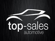 TOP SALES automotive logo