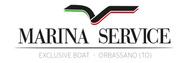 Marina Service di Maurilio Lanzetti logo