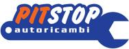 Ricambi usati Pitstop autoricambi logo