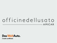 Officindellusato - AMICAR logo