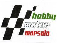 HOBBY MOTOR MARSALA logo