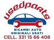 usedparts logo