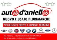 AUTO D'ANIELLO SRL VENDITA & NOLEGGIO logo