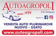 AUTOAGROPOLI F.LLI TRIMARCO SAS