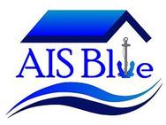 AIS Blue logo