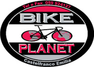 Bike Planet snc