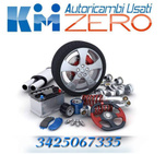 Autoricambi Usati Km Zero ( Valerio ) logo