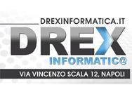 Drex Informatica logo