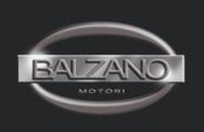 BALZANO MOTORI SRL logo