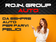 RO.IN GROUP AUTO SRL logo