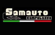 SAMAUTO Est.1988 logo