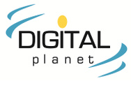 DIGITAL PLANET SAS logo