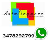 AUTOELEGANCE logo
