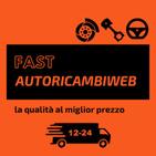 FAST AUTORICAMBIWEB logo