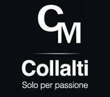 Collalti Motor logo