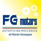 FG MOTORS DI FILARDO GIUSEPPE logo