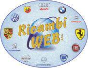 RICAMBI WEB SRL logo