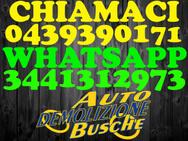 Autodemolizione Busche snc logo
