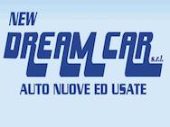 NEW DREAM CAR SRL logo