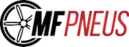 Mf PNEUS logo