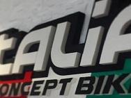 CICLITALIA logo