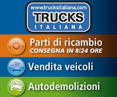 Trucks Italiana srl