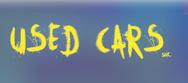 USED CARS SNC logo