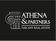 Athena & Partners Tuscany Real Estate logo