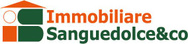 Immobiliare Sanguedolce & Co. logo