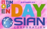 Sian Corporation logo